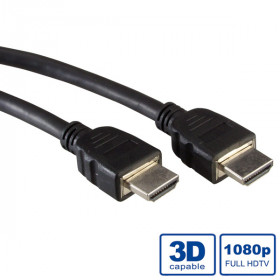 Value HDMI High Speed Cable, M/M 10m cavo HDMI