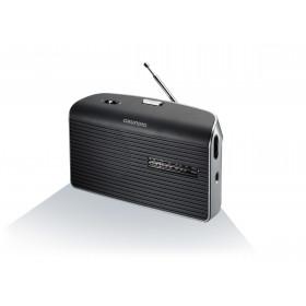 Grundig Music 60 Portatile Grigio radio