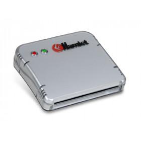 Hamlet Lettore di smart card e sim card da collegare al PC