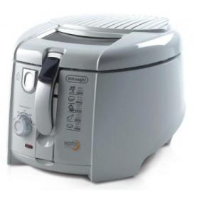 DeLonghi F28211 friggitrice 1 L Singolo Bianco Indipendente 1800 W