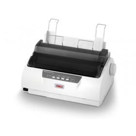 OKI ML1120eco stampante ad aghi 375 cps 240 x 216 DPI