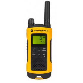 Motorola TLKR T80 Extreme ricetrasmittente 8 canali 446 MHz
