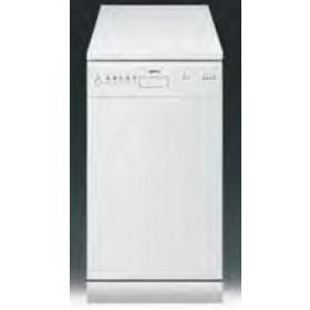 Smeg LSA4511B Libera installazione 10coperti A+ lavastoviglie