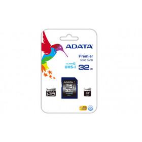 ADATA Premier SDHC UHS-I U1 Class10 32GB memoria flash Classe 10