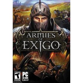 Electronic Arts Armies of Exigo, PC Basic Inglese