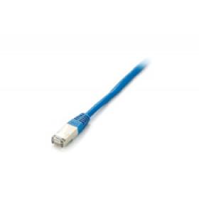 Equip S/FTP, Cat 6, 5 m 5m Cat6 S/FTP (S-STP) Blu cavo di rete