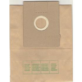 Elettrocasa SB9 accessorio e ricambio per aspirapolvere A cilindro Sacchetto per la polvere