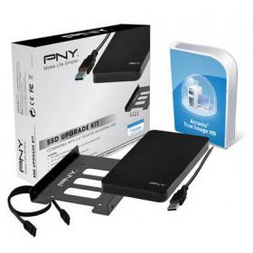 PNY SSD Upgrade Kit Universale Gabbia HDD