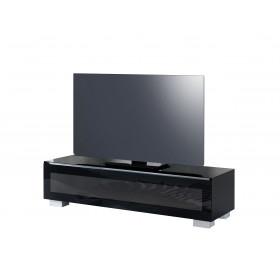 Munari GE150NE supporto TV e sistema audio 4 ripiani