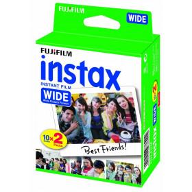 Fujifilm Instax Wide Film 20pezzo(i) 108 x 86mm pellicola per istantanee