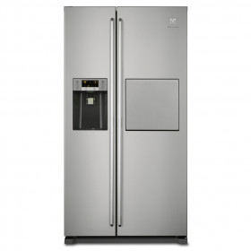 Electrolux EAL 6142 BOX Side by side