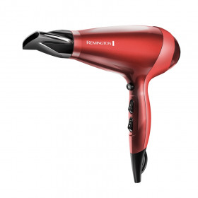 Remington T|Studio Silk 2400W Rosso