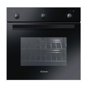 Candy FLG202/1N forno Forno a gas naturale 54 L Nero