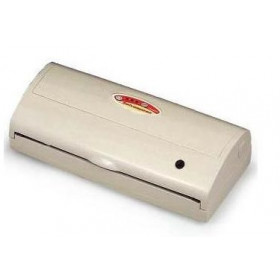 Reber 9340 N strumento per sottovuoto Bianco 830 mbar