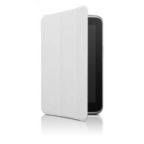 "Lenovo 888015163 7"" Custodia a libro Bianco custodia per tablet"