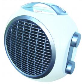 Argoclima Pop Ice Argento, Bianco 2000W Ventilatore