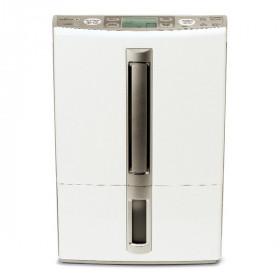 Mitsubishi Electric MJ-E21CX-S1 deumidificatore 4,5 L 47 dB Argento, Bianco 365 W