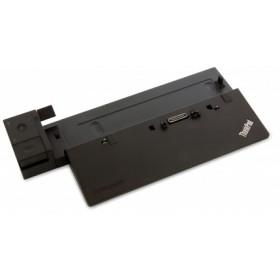 Lenovo ThinkPad Ultra Dock, 90W Docking USB 2.0 Nero