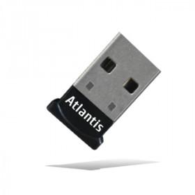 Atlantis Land P008-USB06H Bluetooth 3Mbit/s scheda di rete e adattatore