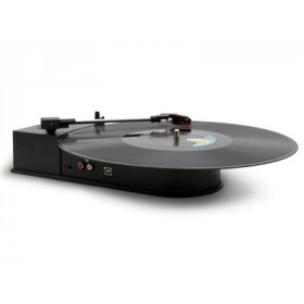 Hamlet Smart LP Converter convertitore da vinile a mp3 in 3 step