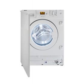 Beko WMI 71241 lavatrice Incasso Caricamento frontale Bianco 7 kg 1200 Giri/min