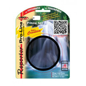 Reporter 71180 Neutral density camera filter 52mm camera filters