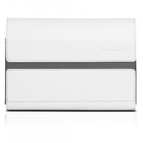 "Lenovo Yoga 8 Sleeve + Film 8"" Custodia a tasca Bianco"