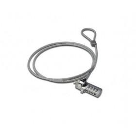 ITB MGDA40500 cavo di sicurezza Grigio 1,5 m
