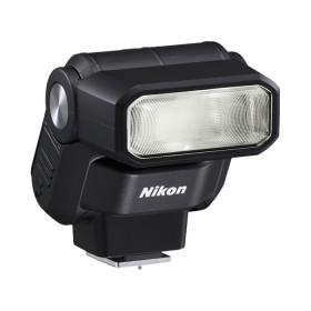 Nikon SB-300 Flash slave Nero