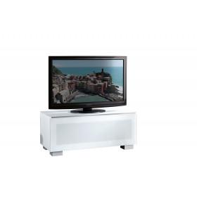 Munari GE110BI supporto TV e sistema audio 4 ripiani