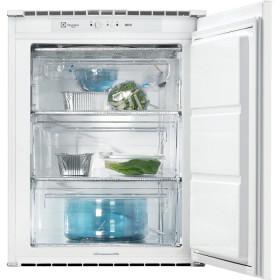 Electrolux CI1001 Sottopiano Verticale 70L A+ Bianco congelatore