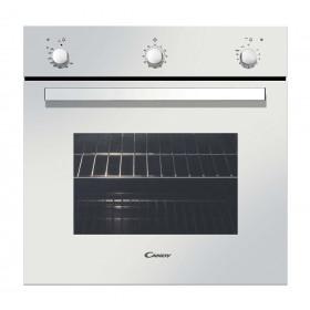 Candy FLG202/1W forno Forno a gas naturale 54 L Bianco