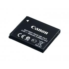 Canon NB-11LH Ioni di litio 800mAh 3.6V batteria ricaricabile