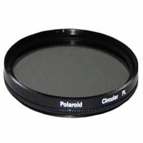 Polaroid CPL 67mm Circular polarising camera filter 67mm