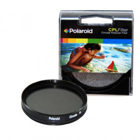 Polaroid PLFILCPL46 Circular polarising camera filter 46mm camera filters
