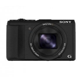 Sony Cyber-shot DSCHX60, fotocamera compatta con zoom ottico 30x