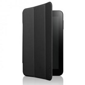 Lenovo 888016550 Custodia a libro Nero custodia per cellulare