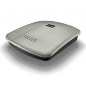 D-Link DWL-8610AP punto accesso WLAN 1000 Mbit/s Supporto Power over Ethernet (PoE) Grigio