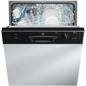 Indesit DPG 16B1 A K EU lavastoviglie Integrabile 13 coperti A+