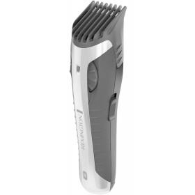 Remington BHT2000A Ricaricabile Nero, Argento Rasoio e regolabarba