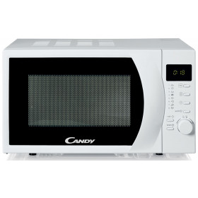 Candy CMW2070DW forno a microonde Piano di lavoro Solo microonde 20 L 700 W Bianco