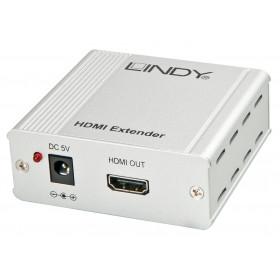 Lindy 38112 moltiplicatore AV Ricevitore AV