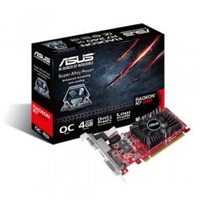 ASUS R7240-OC-4GD3-L Radeon R7 240 4 GB GDDR3