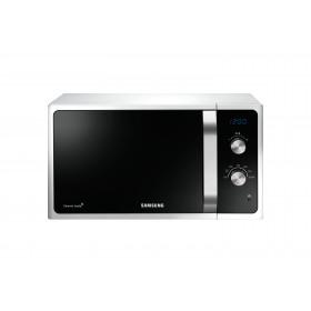 Samsung MG23F301TAS forno a microonde Superficie piana 23 L 800 W Argento