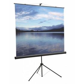 ITB LI012801 schermo per proiettore 1:1
