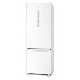 Panasonic NR-BN34AW1 frigorifero con congelatore Libera installazione Bianco 339 L A++