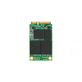 Transcend MSA370 16GB 16GB Mini-SATA, Serial ATA III