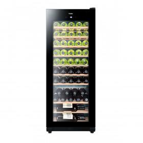 Haier WS50GA cantina vino Libera installazione Nero 50 bottiglia/bottiglie A