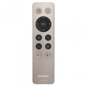 QNAP RM-IR002 Pulsanti Grigio telecomando