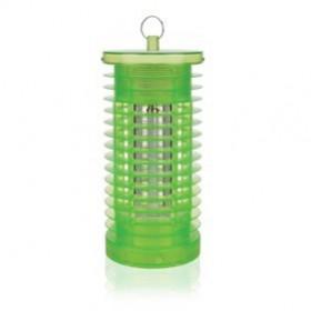 DCG Eltronic ZA1311 Automatico Adatto per uso interno Verde zanzariera e uccidi-insetti